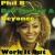 PhilB-BeyonceBobMarleyMashup